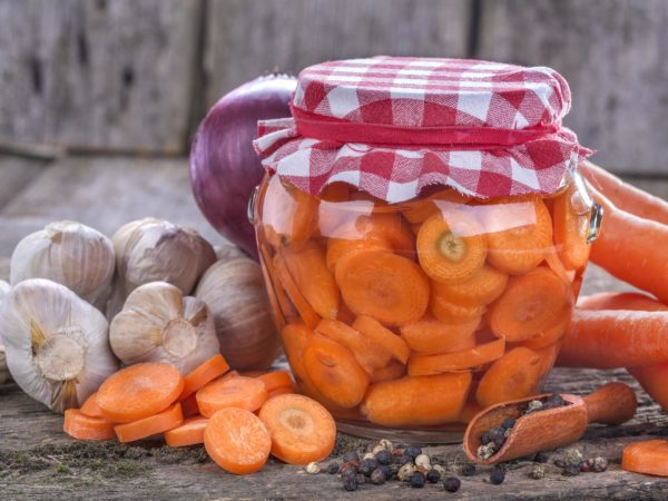 Pickled Vegetables | Recipes | Dr. Weil's Healthy Kitchen