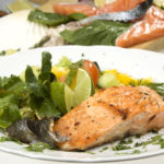 Poached Salmon | Recipes | Dr. Weil's Healthy Kitchen