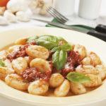 Potato Gnocchi   Recipes   Dr. Weil's Healthy Kitchen