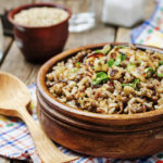 Potlatch Pilaf | Recipes | Dr. Weil's Healthy Kitchen