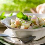 Red Potato Salad | Recipes | Dr. Weil's Healthy Kitchen