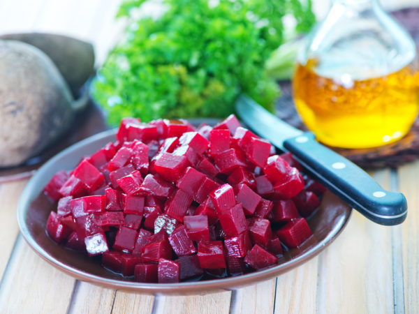 Robust Beet Salad | Recipes | Dr. Weil's Healthy Kitchen