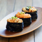 Smoked Salmon Nori Rolls | Recipes | Dr. Weil's Healthy Kitchen