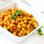 Smokey Roasted Chickpeas | Recipes | Dr. Weil's Healthy Kitchen