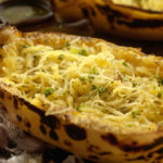 Spaghetti Squash Casserole | Recipes | Dr. Weil's Healthy Kitchen