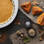 Squash Pie | Recipes | Dr. Weil's Healthy Kitchen