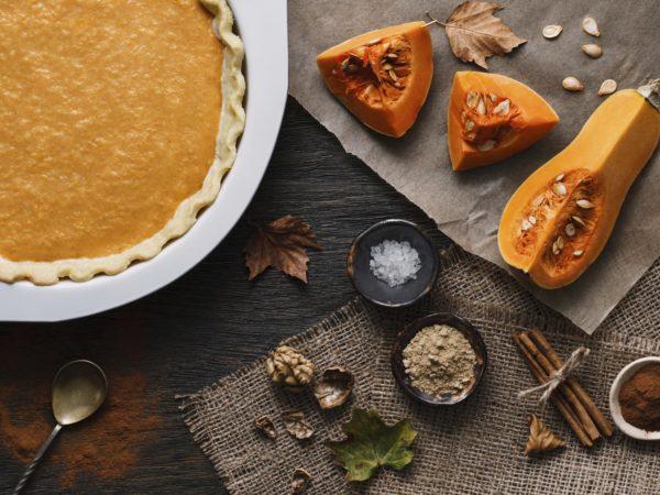 Squash Pie | Recipes | Dr. Weil's Healthy Kitchen