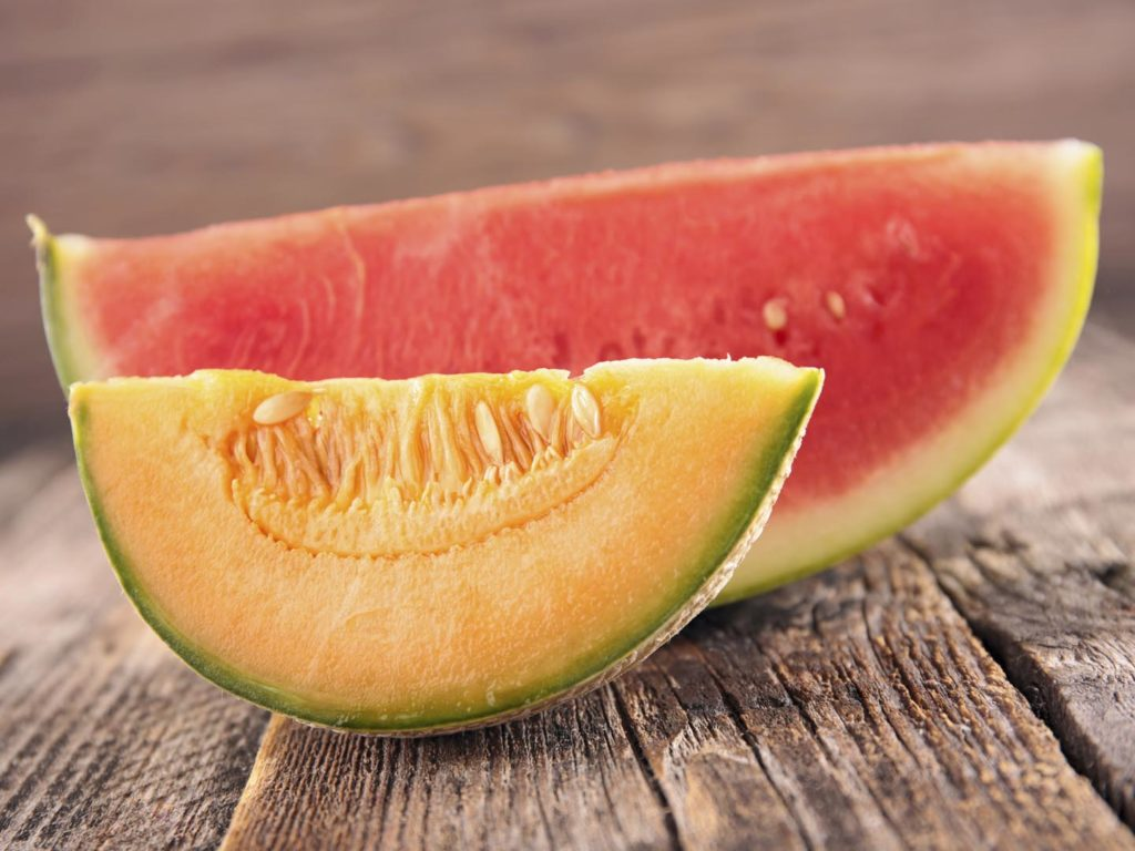 Summer Melon Soup - Dr. Weil's Healthy Kitchen