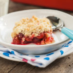 Tart Cherry-Apple Crunch | Recipes | Dr. Weil Healthy Kitchen
