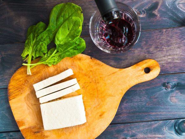 Tofu Provencal | Recipes | Dr. Weil's Healthy Kitchen
