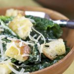Tuscan Kale Salad | Recipes | Andrew Weil, M.D.