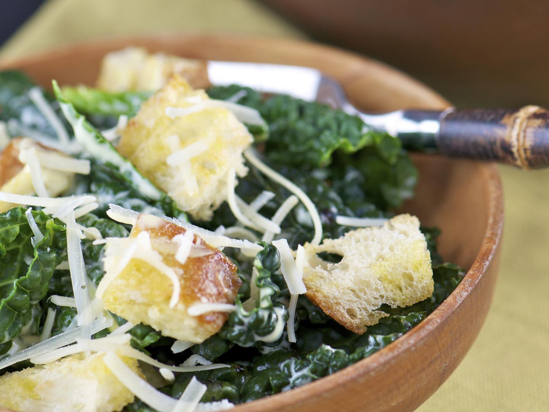 Tuscan Kale Salad Recipe | True Food Kitchen Recipe | Dr. Weil
