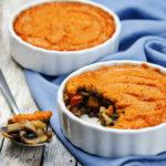 Vegetarian Shepherd's Pie   Recipes   Dr. Weil's Healthy Kitchen