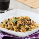 White Beans & Fusilli | Recipes | Dr. Weil's Healthy Kitchen