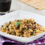 White Beans & Fusilli | Recipes | Dr. Weil's Healthy Kitchen