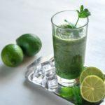 Yogurt-Lime Drink | Recipes | Dr. Weil's Healthy Kitchen