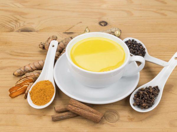 Anti-Inflammatory Golden Milk | Turmeric | Andrew Weil, M.D.