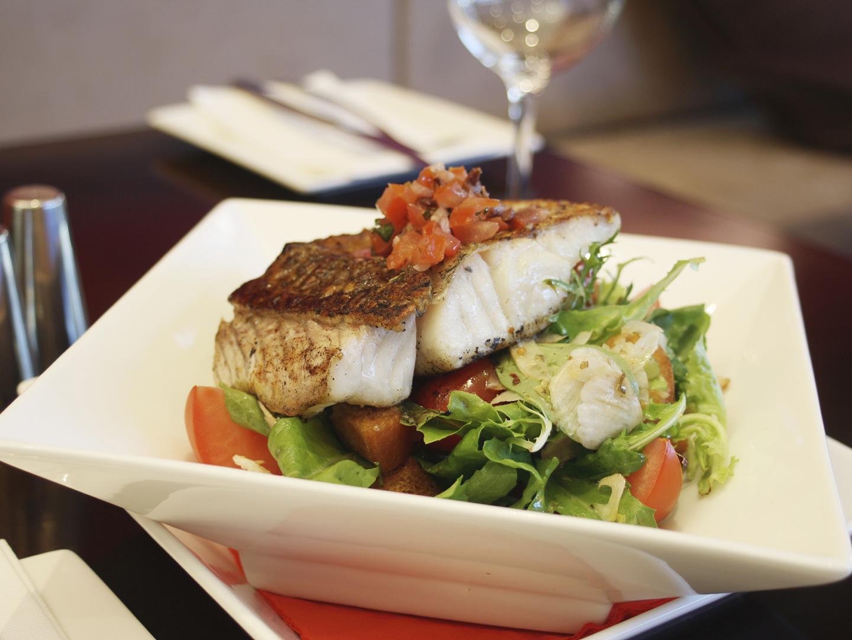 True food kitchen dr weil 39 s restaurant for Kitchen x cuisine