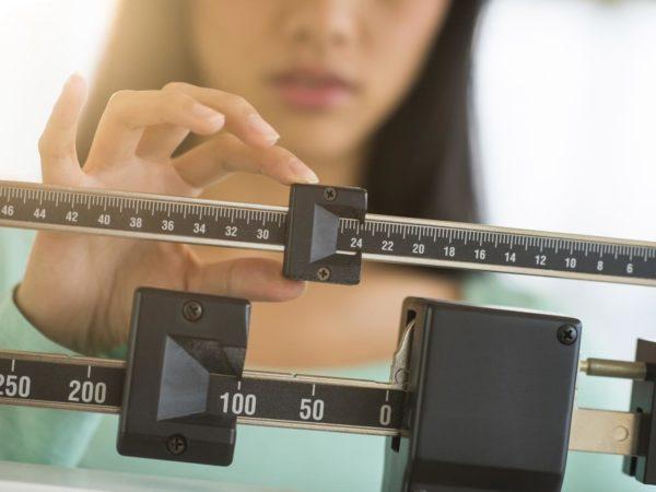 中年女性密度平衡平衡