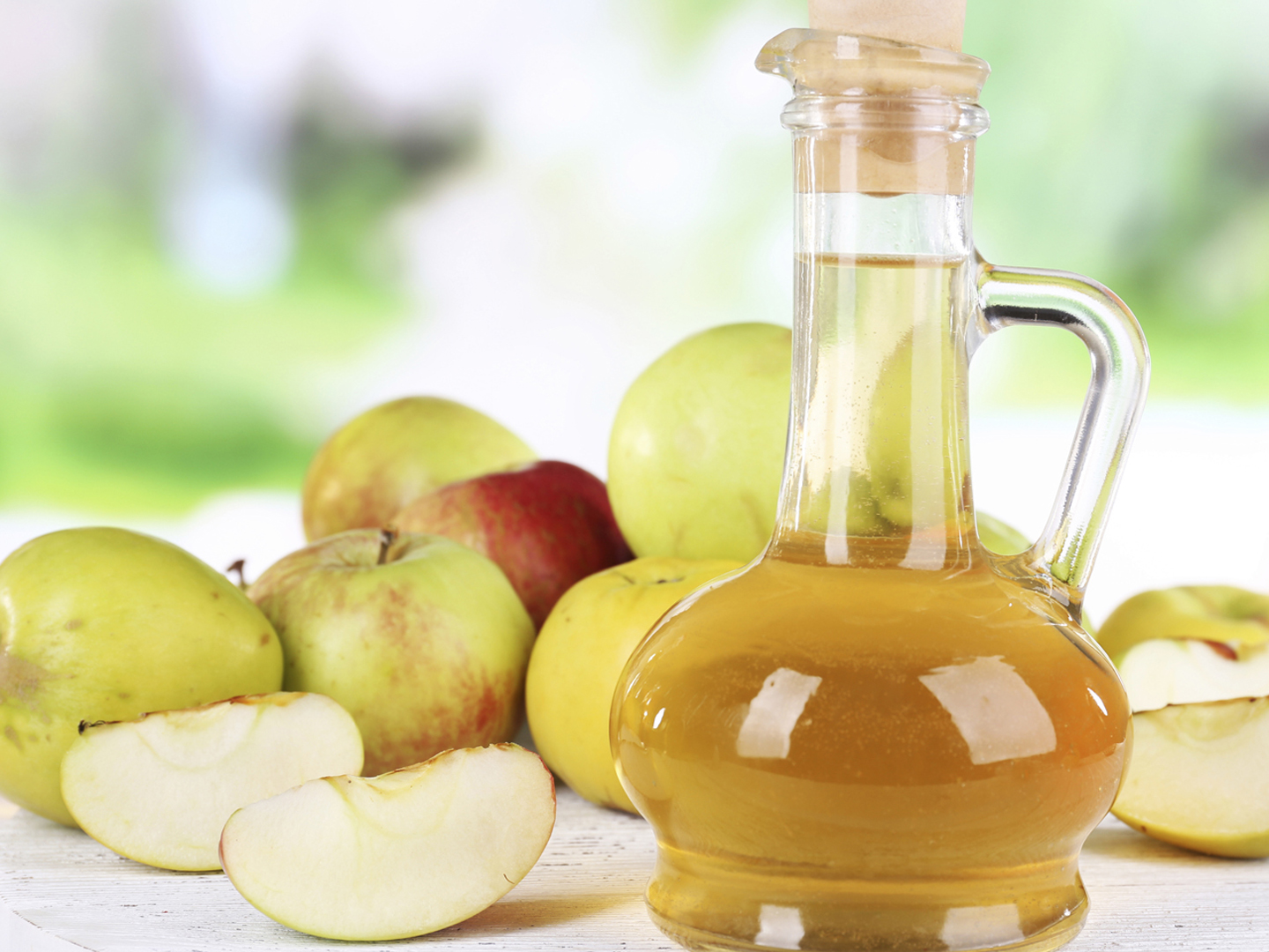 Apple Cider Vinegar Diet: The Truth