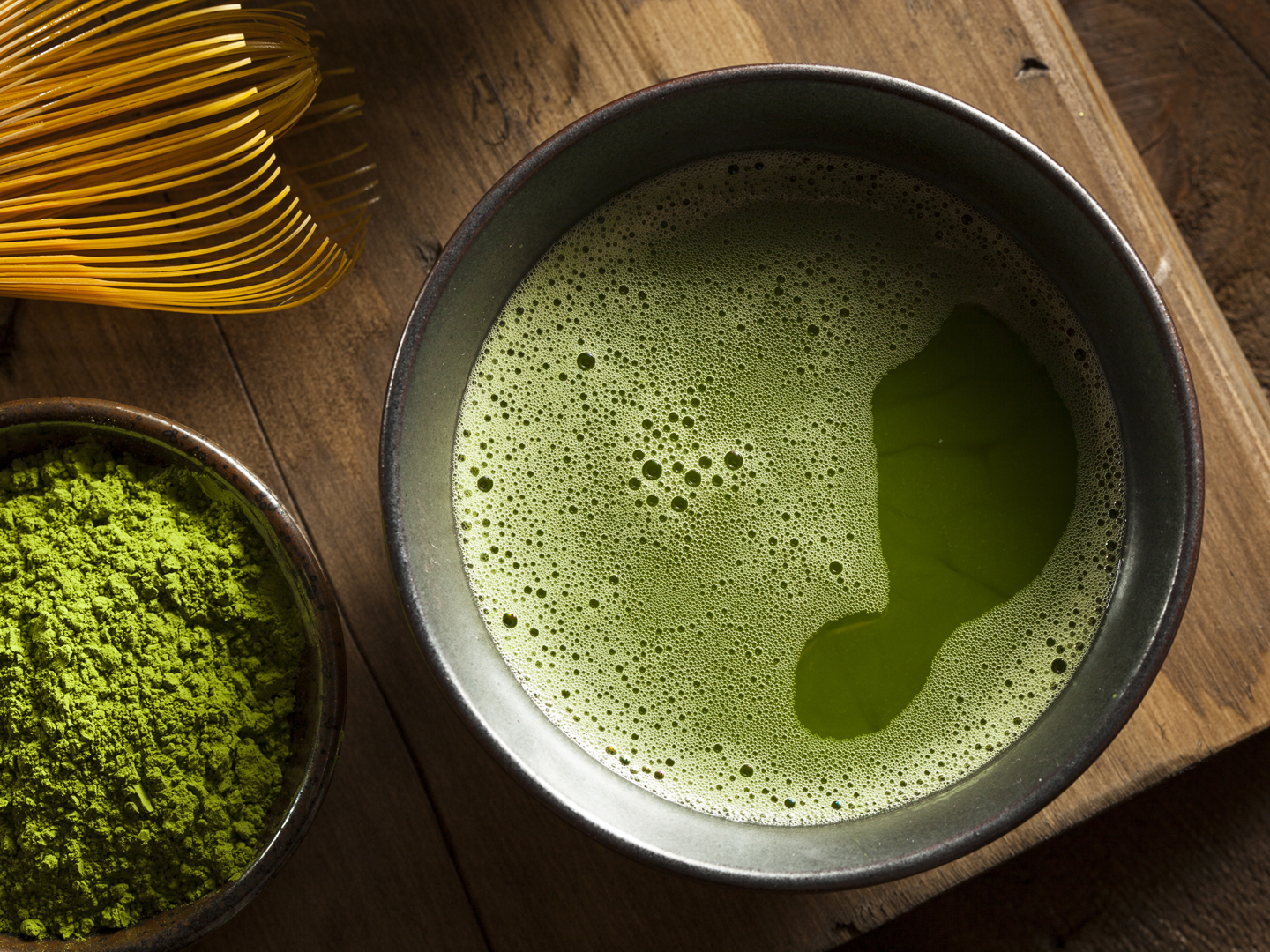 Health Benefits of Green Tea - Matcha Green Tea | Dr. Weil