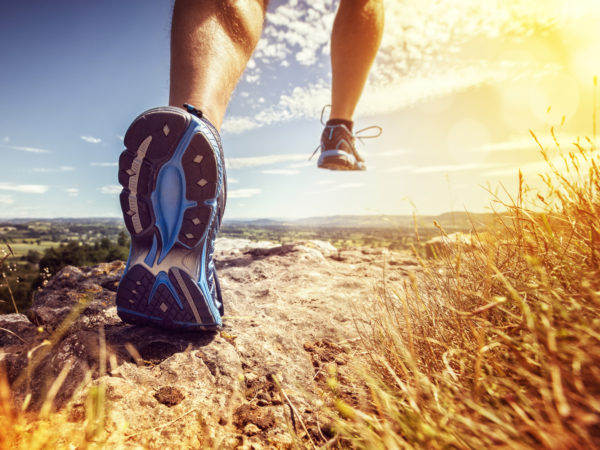Walking Or Running? | Exercise & Fitness | Andrew Weil, M.D.