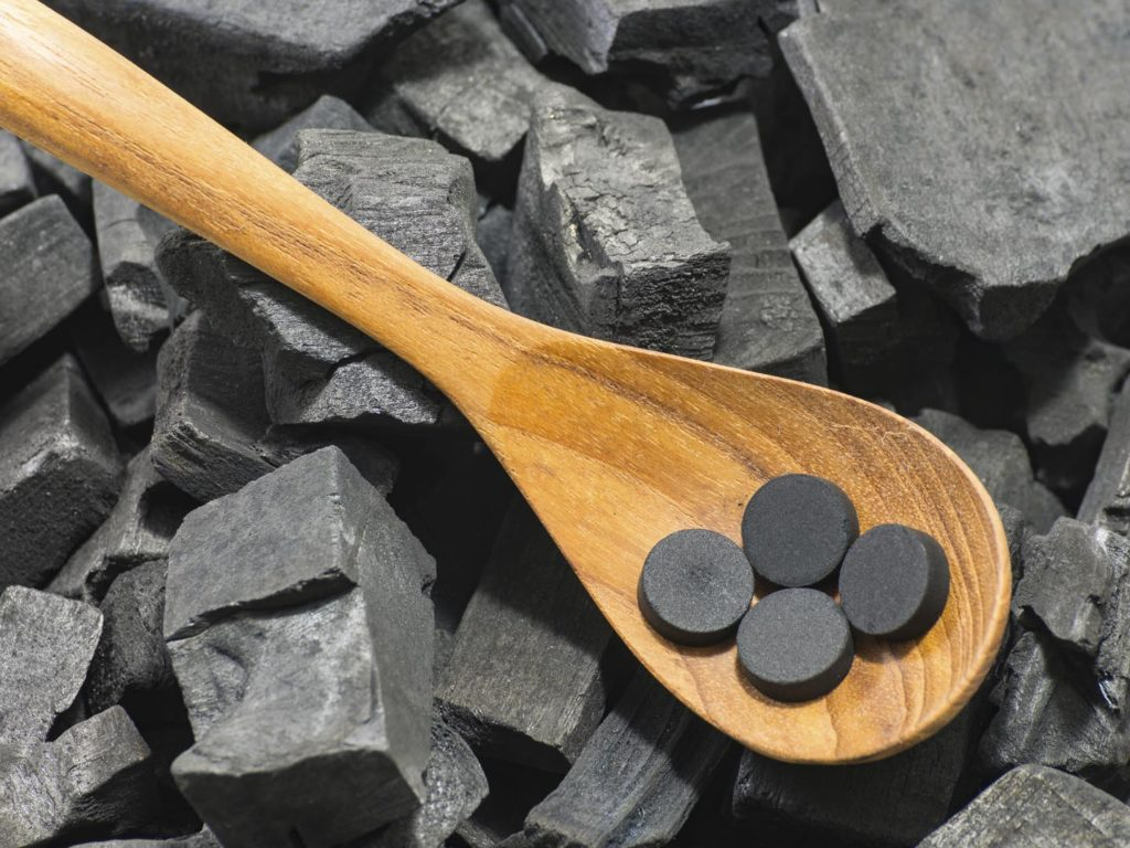 10 unexpected ways to use activated carbon at home