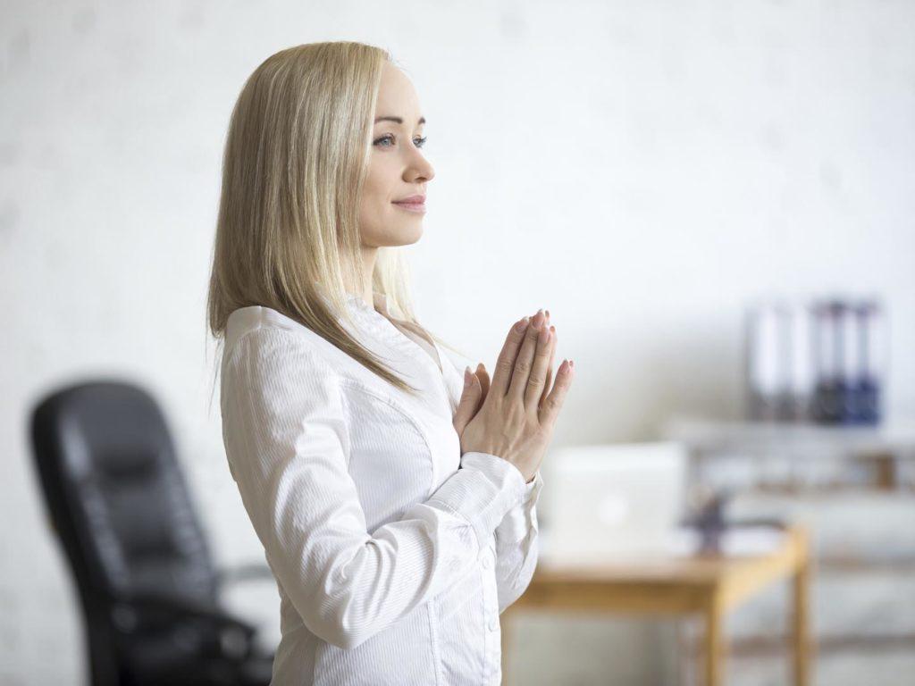 Watch Better Posture: 6 Ways to Straighten Up video