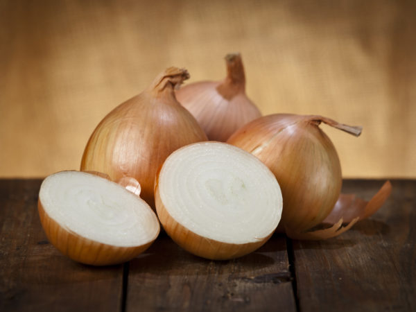 Can Onions Fight Flu? - Ask Dr  Weil
