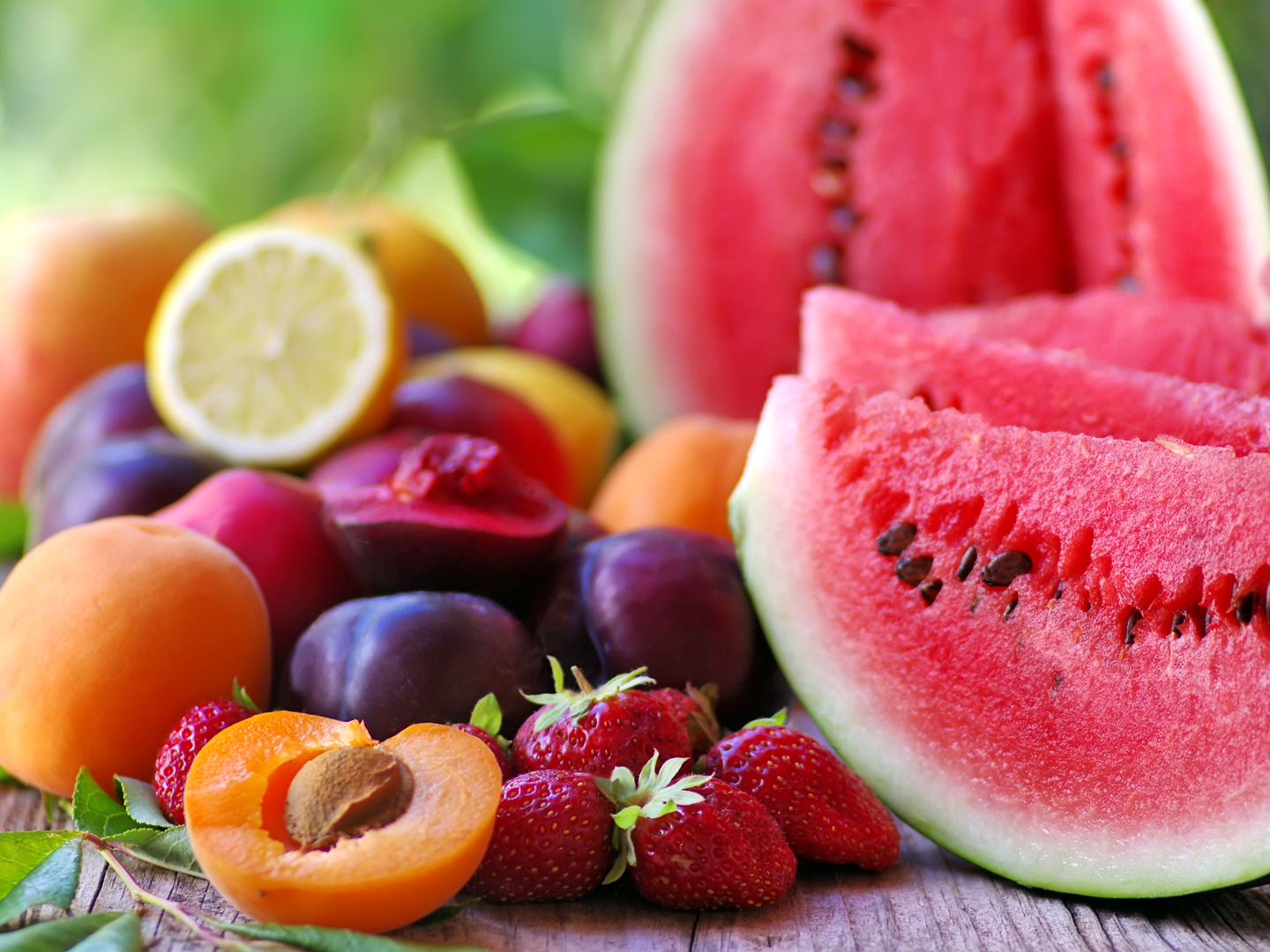 Avoid Fruit With Diabetes Drweil Com