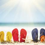 The Best Summer Footwear? | Feet | Andrew Weil, M.D.