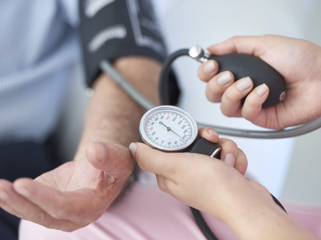 Low blood pressure: what to look for during pregnancy