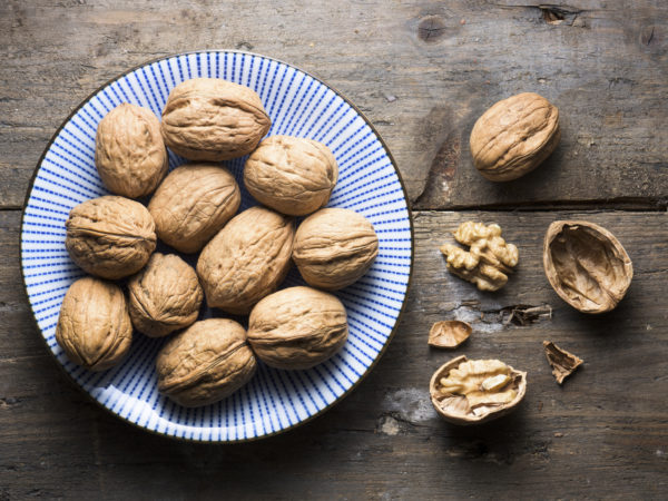 Walnuts For Heart Health? | Heart | Andrew Weil, M.D.