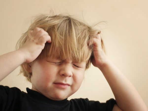 Treating Head Lice | Condition Care Guide | Andrew Weil, M.D.