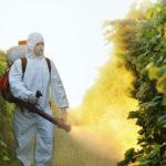 pesticide cause depression