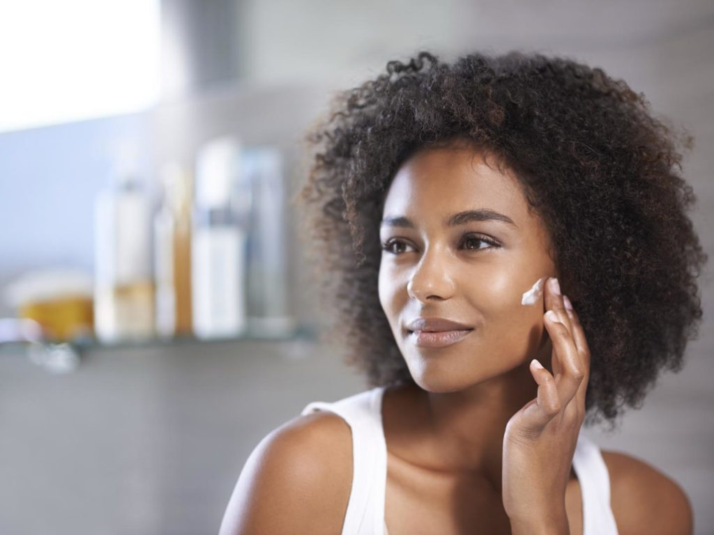 Natural Skin Care Tips For Black Women - NaturalSkins