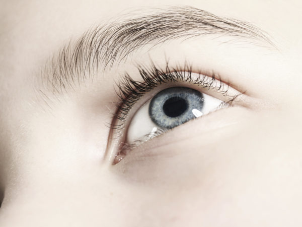Eyelashes Falling Out? - Dr  Weil