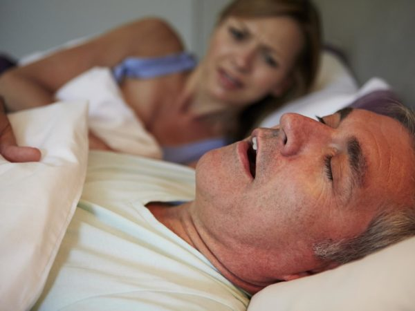 Treatment Of Snoring | Sleep & Insomnia | Andrew Weil, M.D.