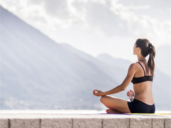 Breathing Basics | Mindful Breathing | Andrew Weil, M.D.
