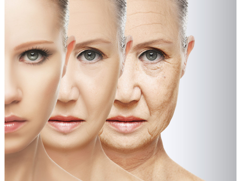 Aging With Consciousness   HuffPost