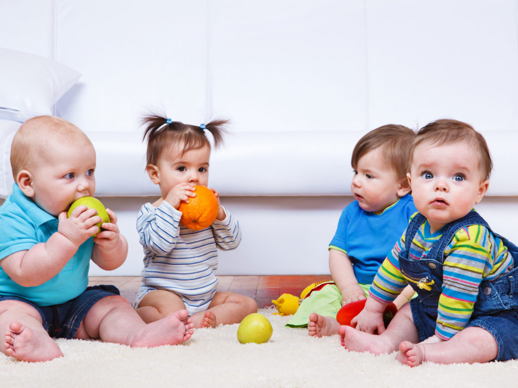 do babies need vitamin c supplements? - ask dr. weil
