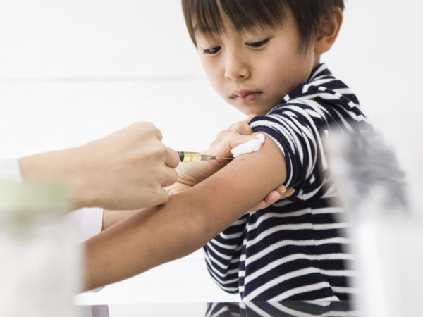 Is the Measles Vaccine Worthwhile? | MMR | Vaccinations | Andrew Weil, M.D.