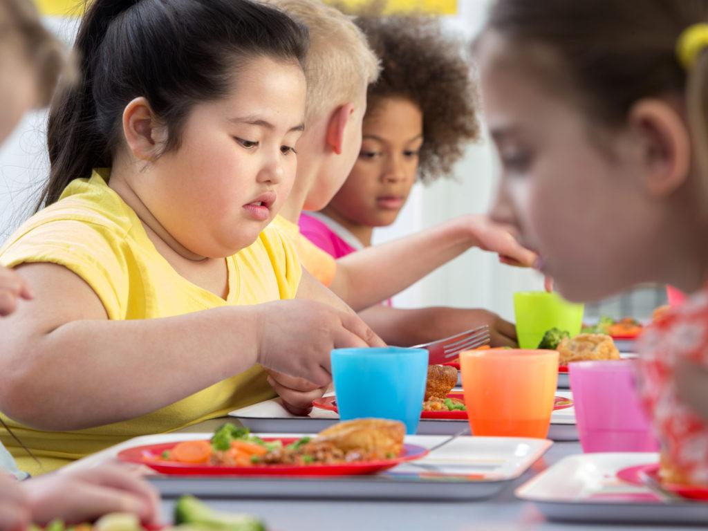 Overweight Kids - DrWeil.com