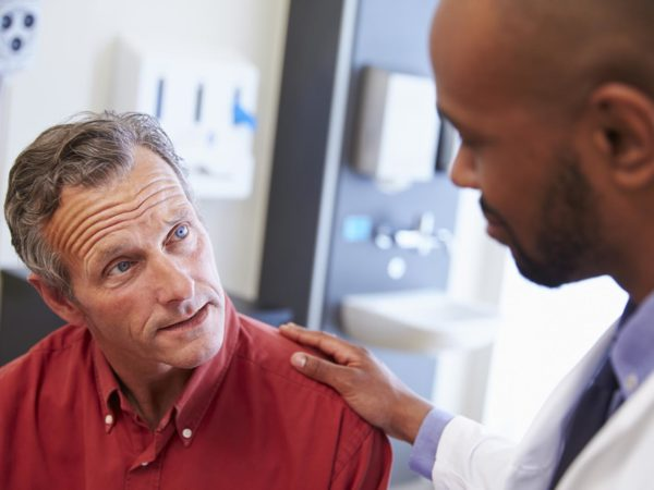 benign prostatic hyperplasia - BPH