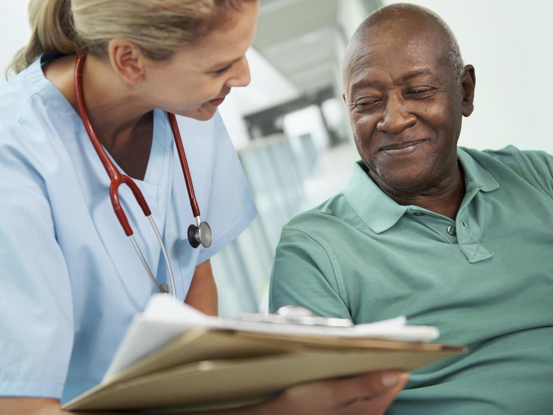 Reducing Prostate Cancer Risks? - Ask Dr. Weil