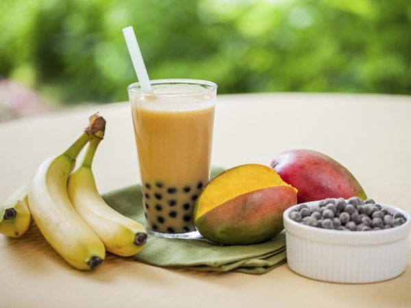 Is Boba Tea Bad? | Bubble Tea | Food Safety | Andrew Weil, M.D.
