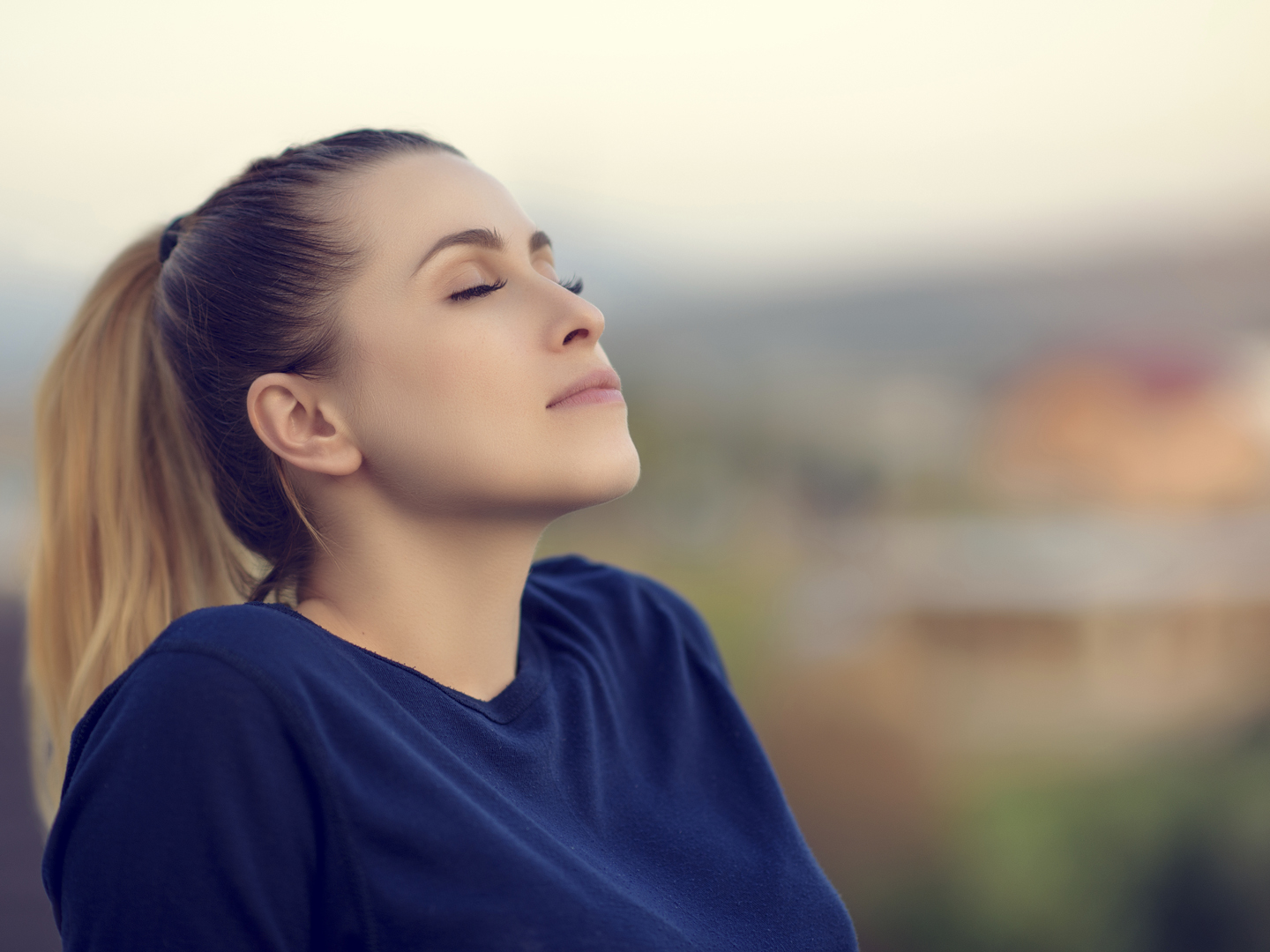Three Breathing Exercises and Techniques