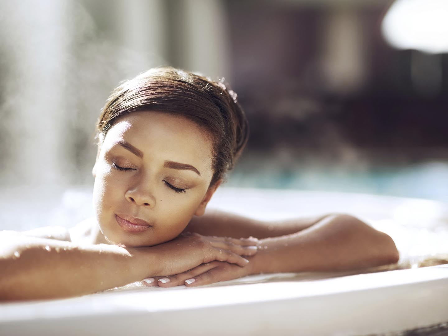Are Hot Tubs Unhealthy? - Ask Dr. Weil