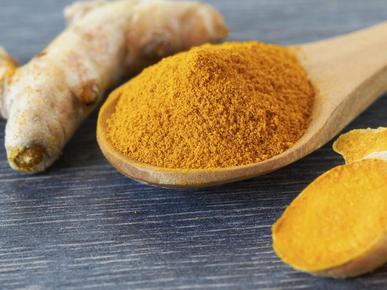 Curcumin Food Recipes