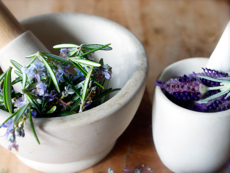 Lavender - DrWeil.com